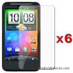 6-Pack Reusable Screen Protector
