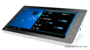 Ainol Novo 7 Tablet