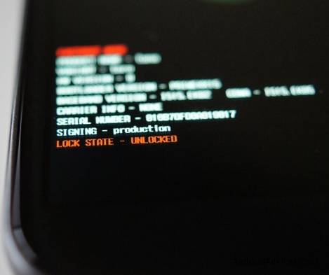 clear android cache ics
