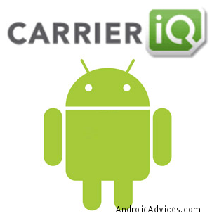 Carrier IQ Logo