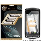Clear Screen Guard Protector
