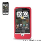 Fashionable Perfect Fit Soft Silicon Gel Protector Skin Cover