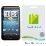 GreatShield Ultra Anti-Glare (Matte) Clear Screen Protector Film