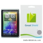 GreatShield Ultra Smooth Clear Screen Protector Film