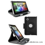 Multi Angle 360 Stand Up Case