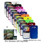 RYL Wireless Ten Silicone Cases