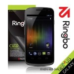 Rearth Ringbo Samsung Galaxy Nexus [Ultimate Clear]