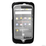 Rubberized Protector Cover With Clip