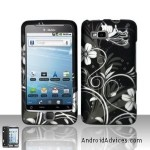 Rubberized Snap on Hard Shell Cover