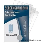 ScreenGuardz HD Ultra-Slim Screen Protector 2 Pack