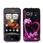 Snap On Protector Case Hard Phone Cover