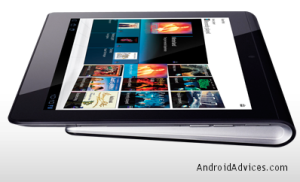 Sony Tablet S 2