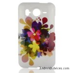 Talon Phone Case - Water Flowers