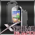 XtremeGUARD© FULL BODY Screen Protector Front+Back