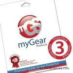 myGear Products ANTI-GLARE SunBlock Screen Protectors