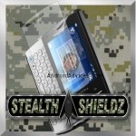 2-Pack Stealth Shieldz© Screen Protector