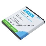 Anker 1500mAh Li-ion Battery