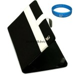 Black-White Protective Carrying Case Cover