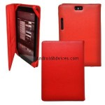 CrazyOnDigital Slim Leather Case Cover