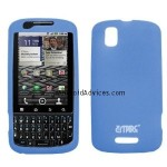 EMPIRE Blue Silicone Skin Cover Case