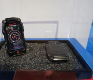 Casio G-Shock Branded Smart Phones Launched