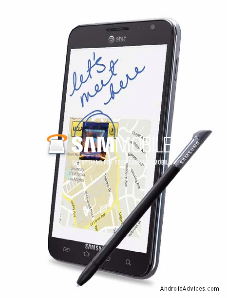 Galaxy Note US