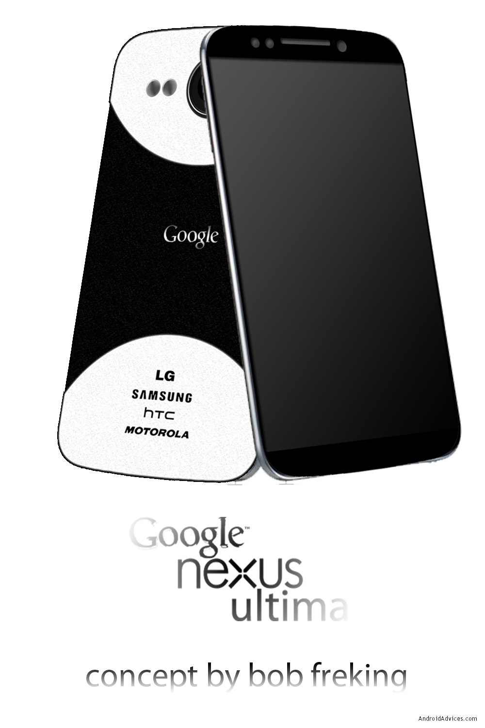 Google Nexus Ultima