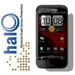 Halo Screen Protector Film Invisible (Clear)