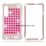 Hot Pink Phone Protector Case Cover