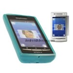LCD Screen protector with Cleaning Cloth