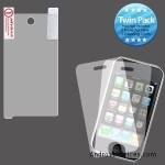 Mybat Twin Pack Screen Guard Protector
