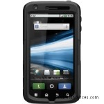 OtterBox Commuter Series Hybrid Case - Black