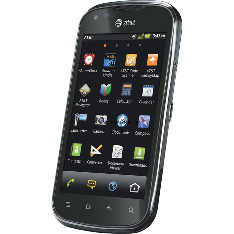 Pantech Burst 4G LTE Phone launched with AT&T for $49.99 ...