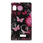Premium Hard Design Crystal Snap-on Case Cover
