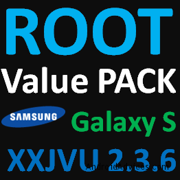 Value pack Rooting Logo