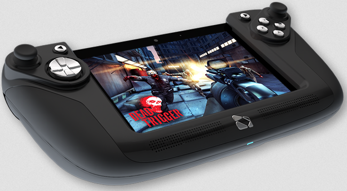 Wikipad Gaming Tablet Console