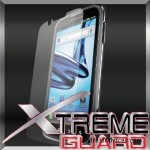XtremeGUARD© Screen Protector (Ultra CLEAR)