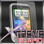 XtremeGUARD© Screen Protector