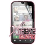 XtremeGUARD Screen Protector (Ultra CLEAR)