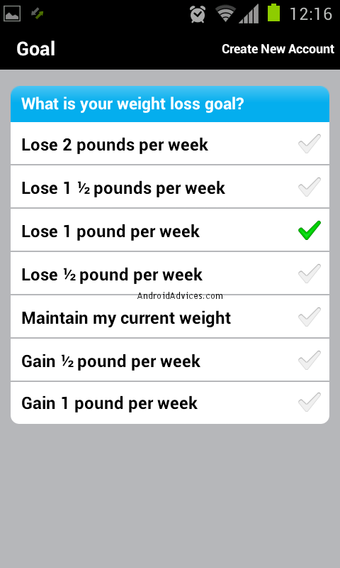 Best Fitness App: Calorie Counter app for Android users ...