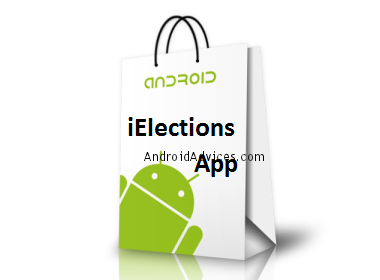 iElections Android