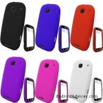 iNcido Brand Combo Silicon Skin Case Faceplate Cover