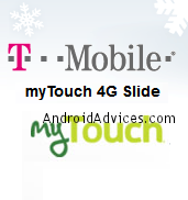 my touch 4g slide