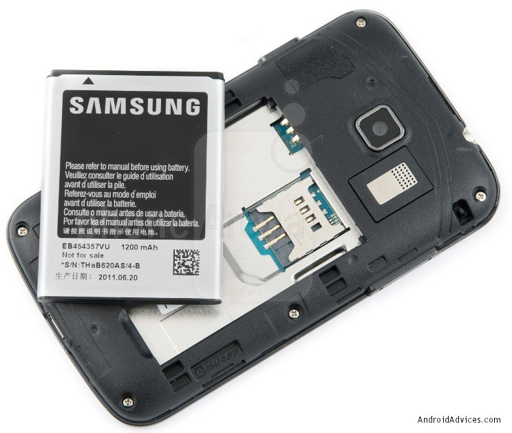 how to improve the battery life of samsung galaxy y s5360 mobile rh androidadvices com manual do celular samsung galaxy y service manual samsung galaxy y s5360