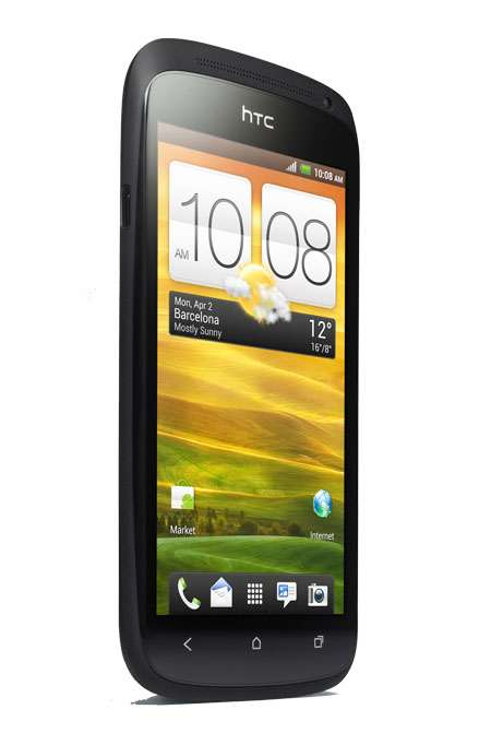 HTC One S Cross