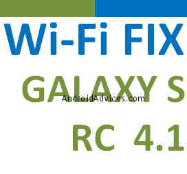 WiFi Fix Logo