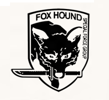Fox Hound Logo