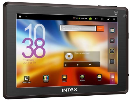 Intex i Tab