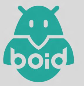 boid for android Logo