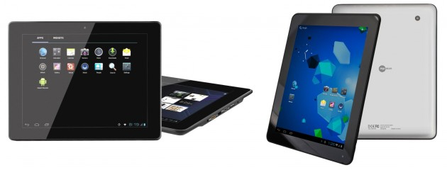 MP948 and MP959 Tablets